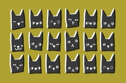 zeefdruk_katten2